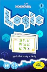 Albi - Mozkovna Logic 1 - hádanky