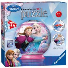 Disney Ledové království puzzleball 72 dílků