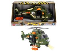 Vojenský vrtulník 41 cm