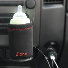 Diono cestovní ohřívač Warm´n Go DeLuxe