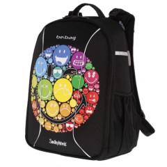 Školní batoh be.bag airgo SW Rainbow