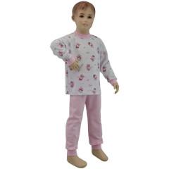 Dívčí pyžamo kouzelná víla Esito Vel. 80 - 122