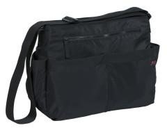 Taška ke kočárku Marv Shoulder Bag black