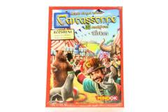 Carcassonne - rozšíření 10 (Cirkus)