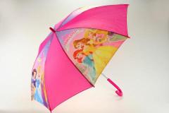 Deštník Princezna vytřelovací