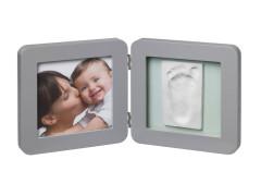 Baby Art Rámeček Print Frame Grey