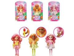 Barbie víla Chelsea