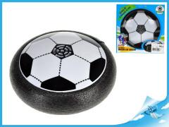 Fotbalová hra míč 15cm na baterie