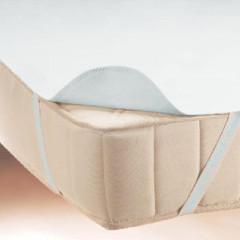 Chránič matrace do kolébky froté 50 x 80 cm