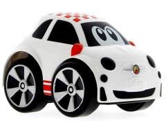 Hračka autíčko Turbo Touch Mini - Fiat 500 Abarth