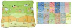 Přebalovací podložka bavlna 75 x 70 cm, různé desény