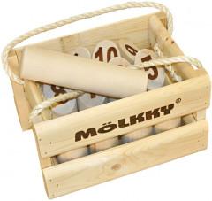 Albi - Dřevěné kuželky Mölkky MINI