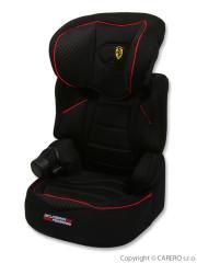 Autosedačka Nania Befix Sp Ferrari Black 2014 15 - 36 kg