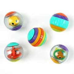 Hračka Shake & Spin Activity Balls™, 3m+