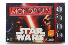 Monopoly Stars Wars