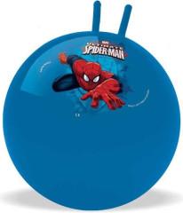 Skákací míč Spiderman 50 cm