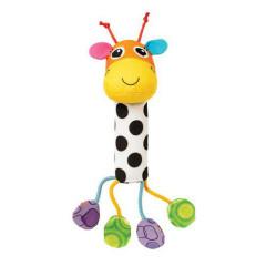 Lamaze - Pískátko žirafa