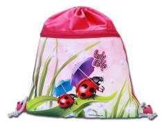 Školní sáček Ladybirds Emipo