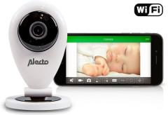 Wi-fi dětská chůvička - kamera DVC-105IP Alecto