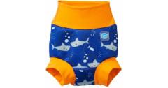 Nové Plavky Happy Nappy - žralok