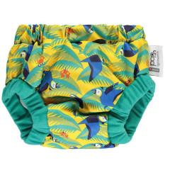 Pop-in tréninkové kalhotky noční Parrot