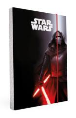 Desky na sešity Heftbox A4 Star Wars