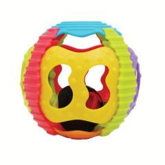 Chrastící míček Playgro 6 M+
