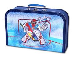 Kufřík 35 cm Hockey Emipo