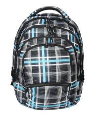 Studentský batoh SPIRIT HARMONY 04 černá Emipo