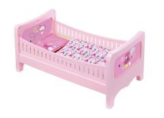 BABY born® Postýlka