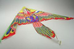 Drak létací nylon 130x100x100 cm