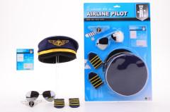Pilot - hrací sada
