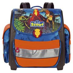 Školní aktovka Scout - Dinosaurus Rex II.