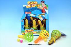 Catch ball 19 cm