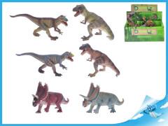 Dinosaurus 20-30cm