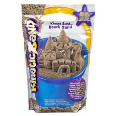 Kinetic sand plážový písek 1,36 kg