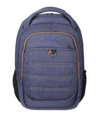 Studentský batoh SPIRIT DENIM 01 modrá Emipo