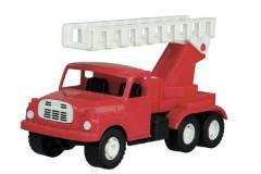 Auto Tatra 148 30cm hasiči