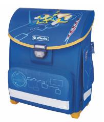 Herlitz školní batoh SMART vesmírná loď