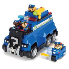 Tlapková patrola - Velký policejní vůz