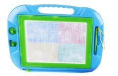 Kreslící tabulka barevná - modrá