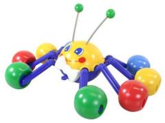 Pavouk tahací 33cm Rappa
