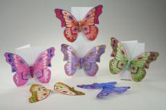 Motýlek magnetický