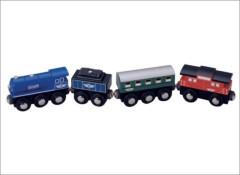 Maxim vlak osobní 3 vagony