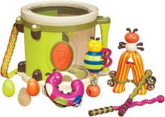Bubínek Parum Pum Pum B.toys