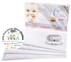 Baby Control Digital monitor dechu BC230i pro dvojčata