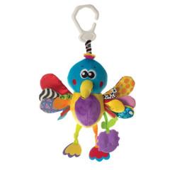 Kolibřík s kousátkem Playgro