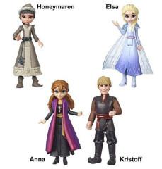 Figurka z pohádky Frozen