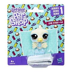 Littlest Pet Shop Jednotlivá zvířátka AZURE OŚTRICH