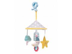 Kolotoč na kočárek Měsíček Taf Toys